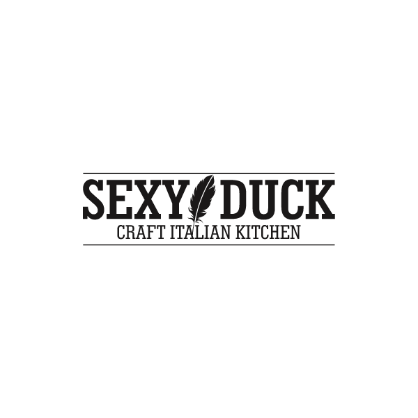 Sexy Duck