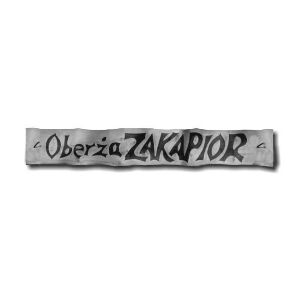 Oberża Zakapior